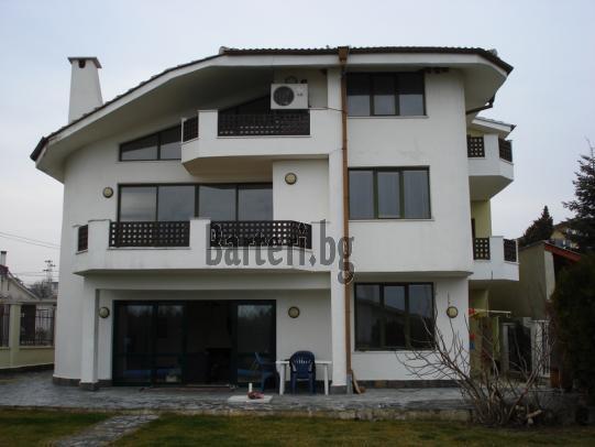 Къща - Варна - Евксиноград 1