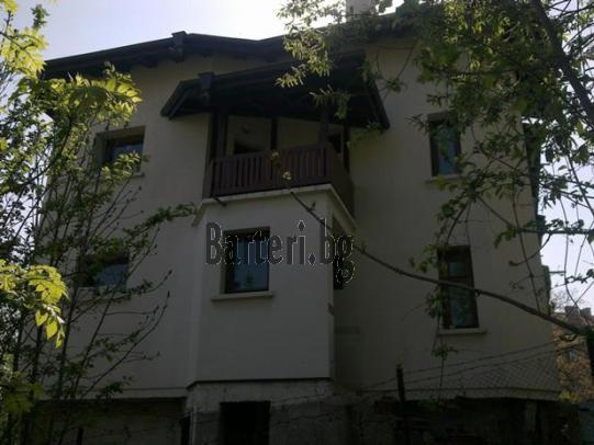 Къща София Симеоново 649 кв м. 1
