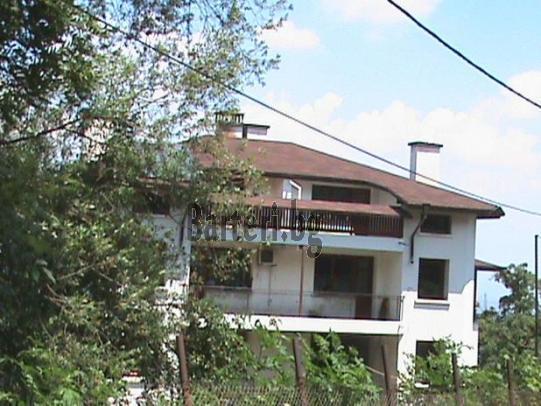 Хотел град София -кв. Симеоново 649 кв.м. 1