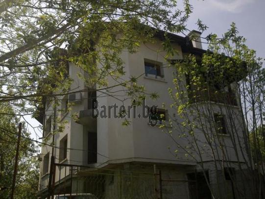 Заведение( Къща) 649 кв.м.- град София -кв. Симеоново  2