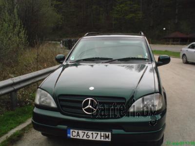 Mercedes-Benz ML 270CDI.10000lv GSM 0888841487 1