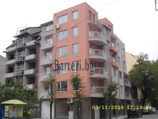 3стаен апартамент в Пловдив 1