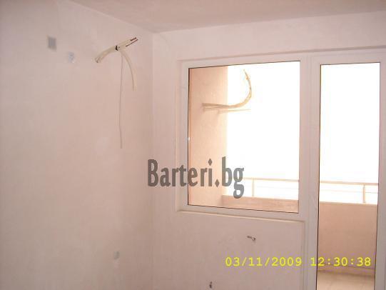 3стаен апартамент в Пловдив 3