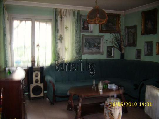 продава-заменя къща, кв.Княжево, 170кв.м., 2