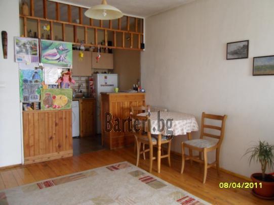 Двустаен апартамент в София 1