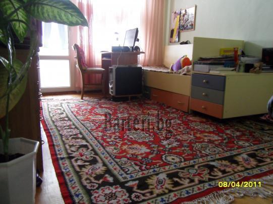 Двустаен апартамент в София 3