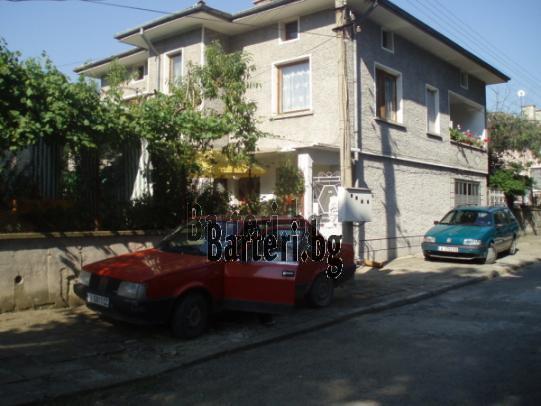 Къща в Балкана 1