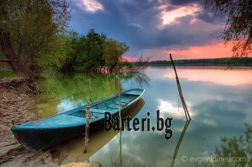 Двор на р. Дунав 1