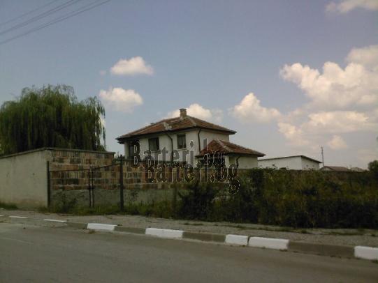Къща на 25 км. от София 1