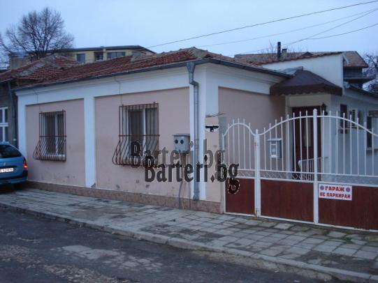 Къща в кв. Аспарухово- Варна 1