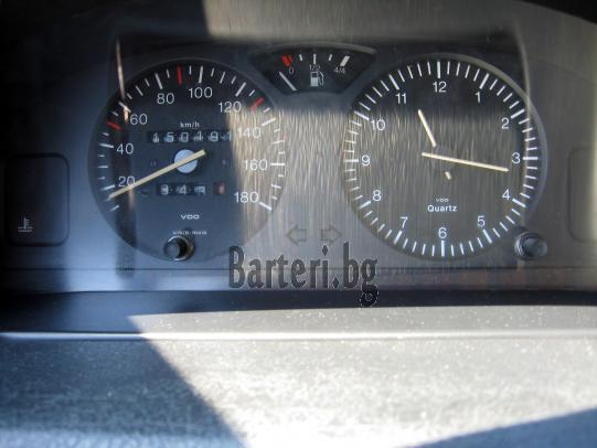 Заменям Citroen AX 1992 3