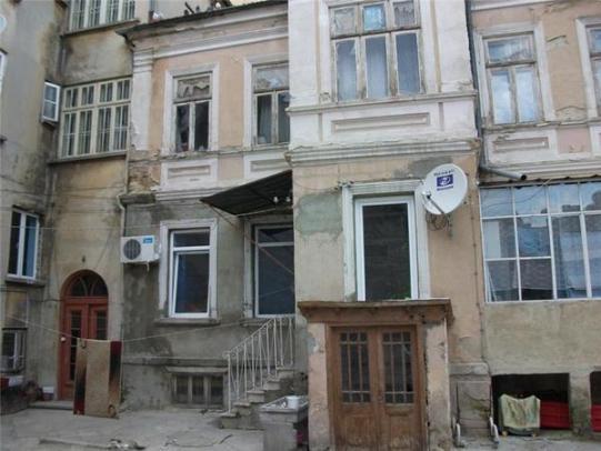 Eтаж от къща в гр. Варна 1