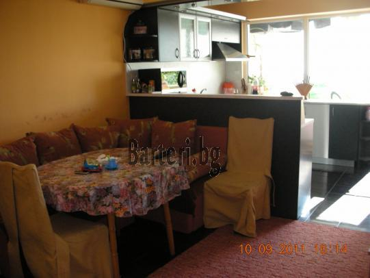 Двустаен апартамент в Бургас 1
