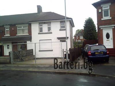 3 bed high ceiling ground floor open plan inside furnished garden double driveway 1