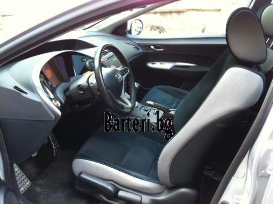 Honda Civic 2,2 i-CTDI  06/2008 г. 3