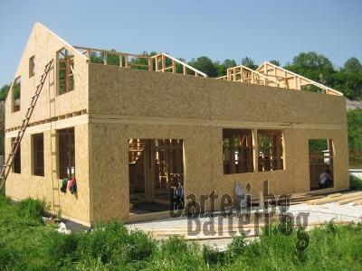 Сглобяеми дървени къщи из цялата страна 1