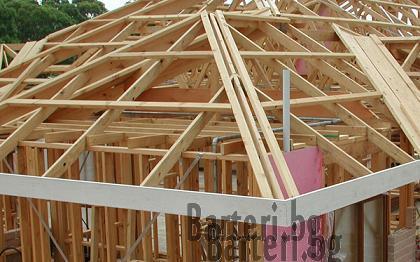 Сглобяеми дървени къщи из цялата страна 2