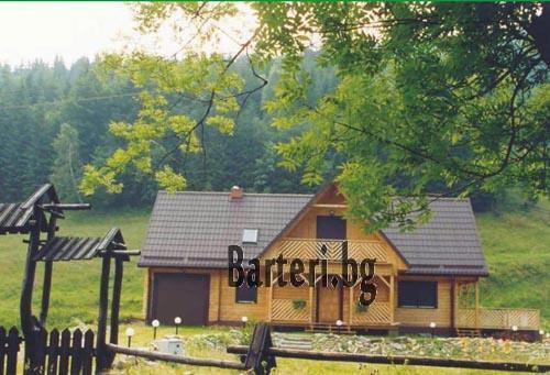 Сглобяеми дървени къщи из цялата страна 3