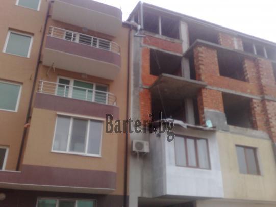 Apartament viv Nesebir 3