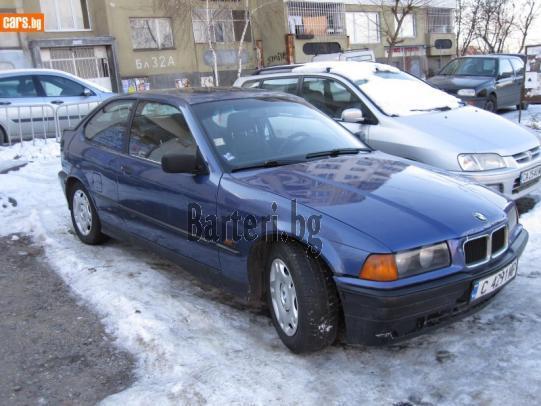 BMW-316/E36/COMPACT 1