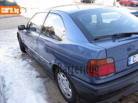 BMW-316/E36/COMPACT 2
