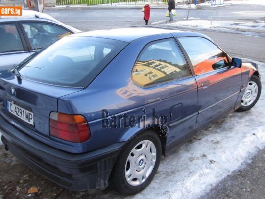 BMW-316/E36/COMPACT 3