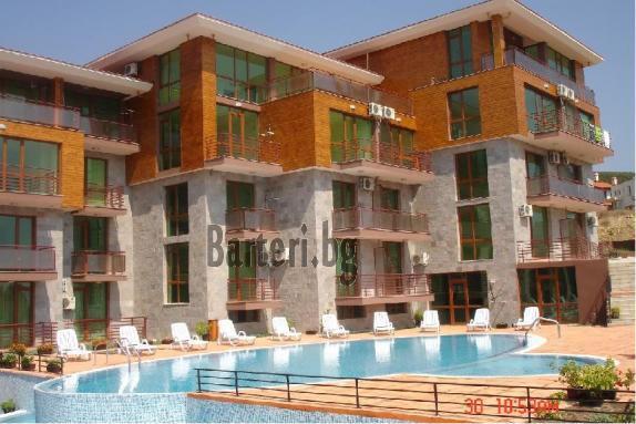 Заменям 2 апартамента ( на море и планина) за апартамент в София 1