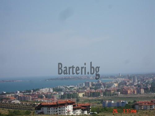 Заменям 2 апартамента ( на море и планина) за апартамент в София 2