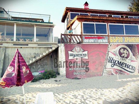 Заменям апартамент на морето за зимен курорт. 4