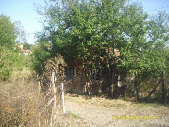 Къща с двор в село Равна гора, община Созопол, обл. Бургас 1