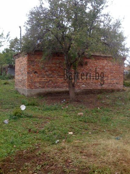 Къща с двор в село Равна гора, община Созопол, обл. Бургас 3