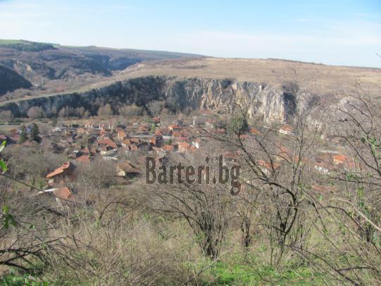 Нова къща в село Нисово срещу гарсониера, офис 4