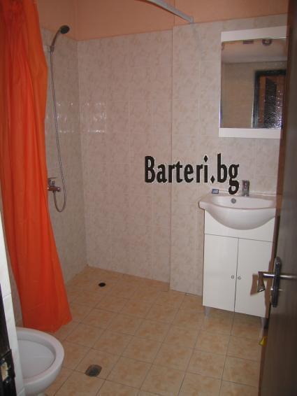 Заменям нов двустаен апартамент в Пловдив - център 3