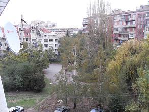 замяна на двустаен апартамент за четиристаен или къща в южните райони 1