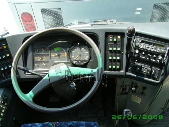 Автобус Mitsubshi Safari 4