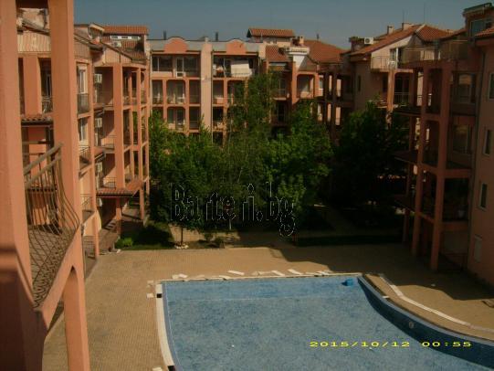 Апартамент в Слънчев бряг 2