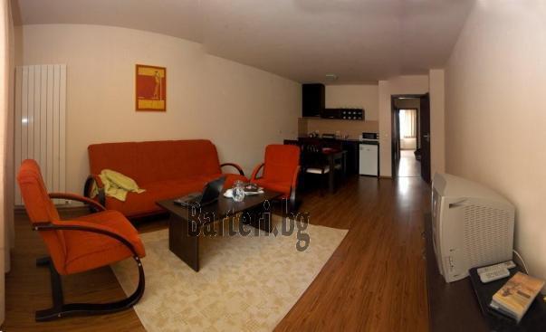 Един или два двустайни апартамента в Банско по договаряне 3