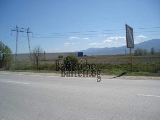 парцел 3дка на околовръстното Пловдив-Асеновград 1