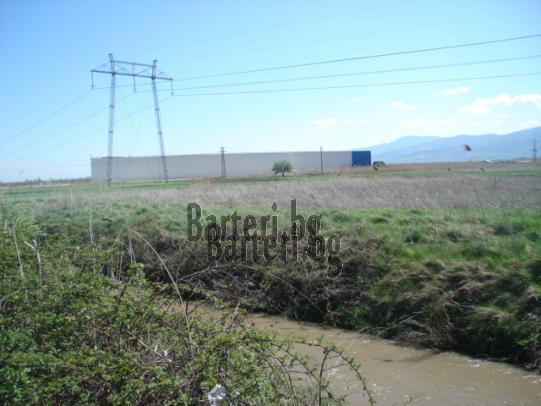 парцел 3дка на околовръстното Пловдив-Асеновград 2