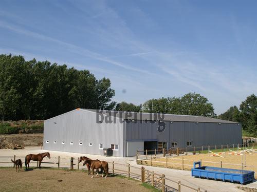 парцел за строеж на ферма, стопанство Пазарджик 2