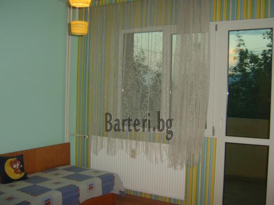 Тристаен апартамент в Обеля-1 4