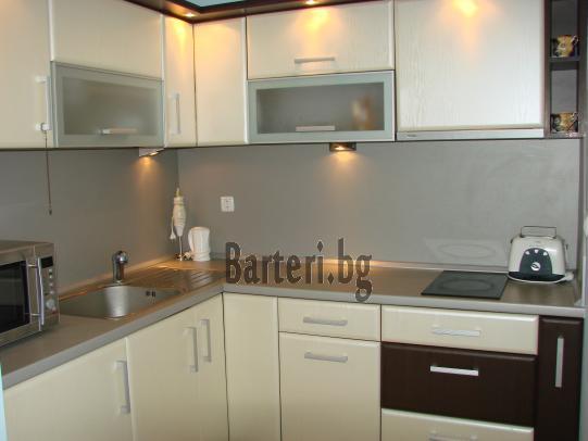 Заменям апартамент 62.4 кв.м в гр.Созопол за сходен апартамент в София 3