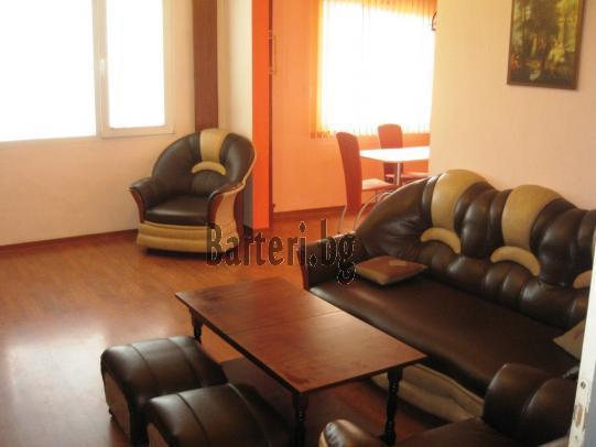 Тристаен апартамент в София, Люлин 3 1