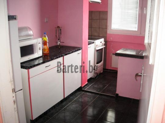 Тристаен апартамент в София, Люлин 3 2