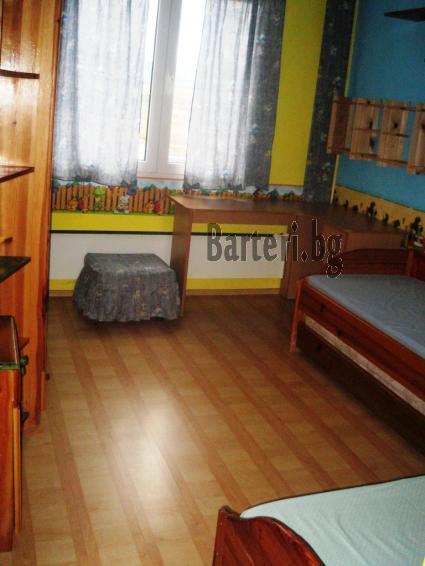 Тристаен апартамент в София, Люлин 3 4