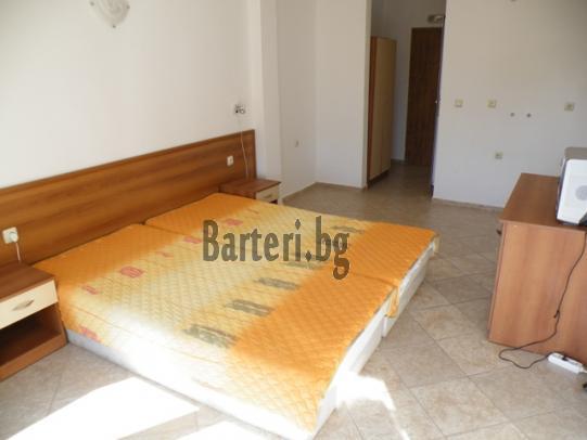 В идеален център на Сл.бряг,заменям апартамент за жилище в Пловдив 2
