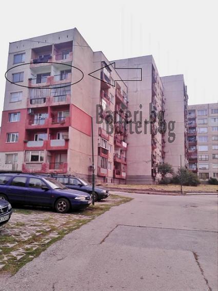 4 стаен ап. 93кв.м.. 20км от София 2
