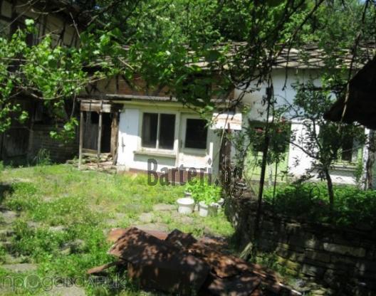 Къща в Троянски Балкан (с.Дълбок Дол) бартер за автомобил 3