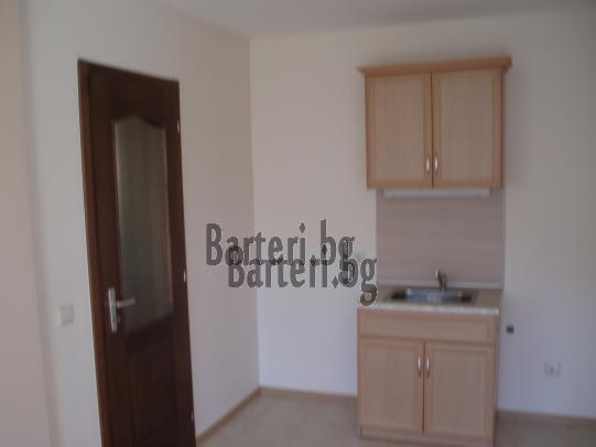 Четиристаен апартамент в Банско 1