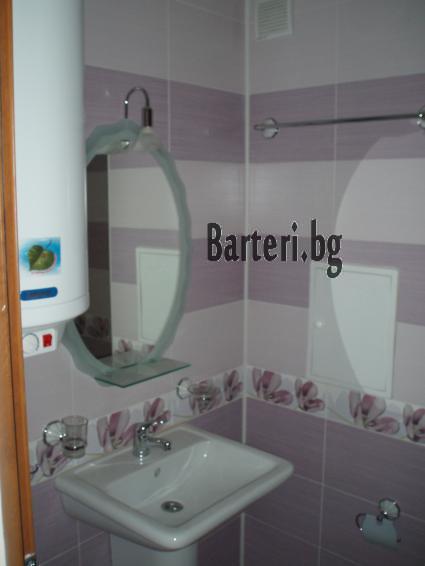 Четиристаен апартамент в Банско 3